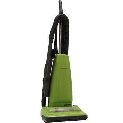 Bagged Upright Vacuum Cleaner - MC-UG223
