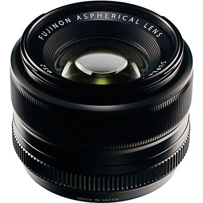 Fujinon XF 35mm (53 mm) F1.4 X-Mount Lens