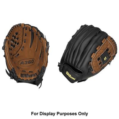 A360 Baseball Glove - Left Hand Throw - Size 12`