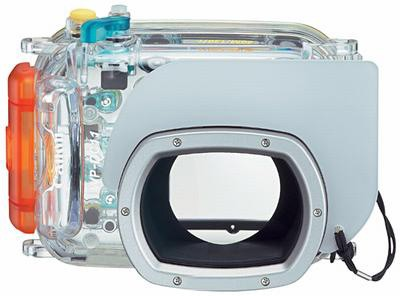 Waterproof Case WP-DC11 for G7