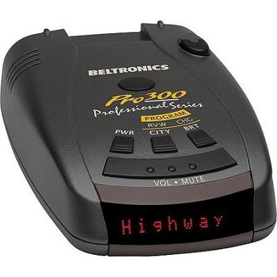Pro 300 Radar Detector