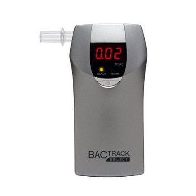 Breathalyzer S50 Select