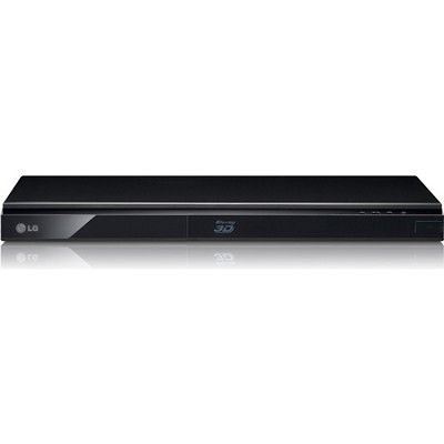 BP620 3D Smart Blu-ray Disc Player, Wi-Fi