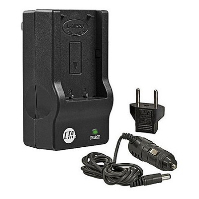 AC/DC Battery Charger for Canon BP208/308/315  (110/220v)