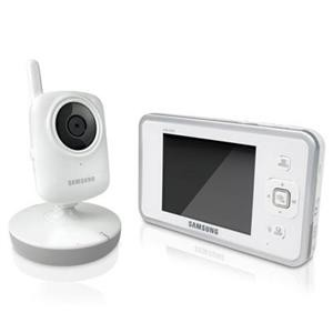 SEW-3035 SecureView Baby Monitoring System