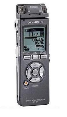 DS-30 Digital Voice Recorder