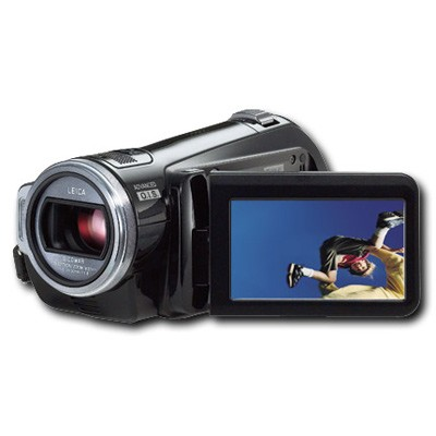 HDC-SD5 - AVCHD 3CCD High Definition SD Palmcorder