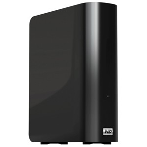 My Book 2 TB External USB 3.0 and USB 2.0 Drive