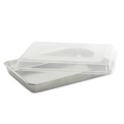NW Sheet Cake Baking Pan w Lid