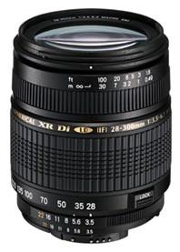 28-300mm F/3.5-6.3 AF XR Di LD For SONY & Minolta Digital SLR's w/ 6 yr warranty
