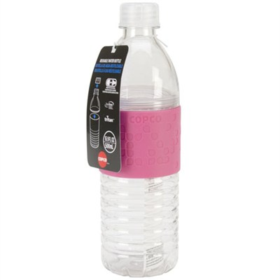 Hydra Bottle 16.9 Ounce, Pink