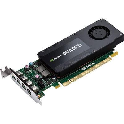 NVIDIA Quadro K1200 4GB TWR/SFF Kit - T7T59AT