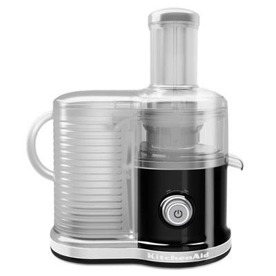 Easy Clean Juicer in Onyx Black - KVJ0333OB