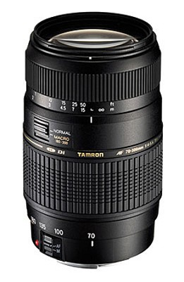 70-300mm 1:2 F/4-5.6 DI LD Macro For Pentax AF With 6-Year USA Warranty