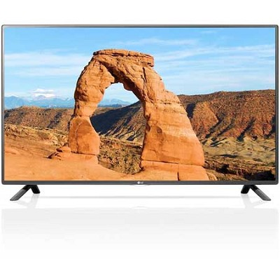 50-Inch Full HD 1080p 120Hz LED HDTV