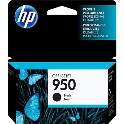 950 Black Officejet Ink Cartridge
