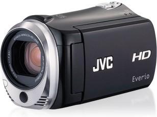 GZ-HM340BUS HD Flash Memory Camcorder - OPEN BOX