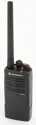 RDX Series Two-Way Radio VHF-2Watt, 2 Channel