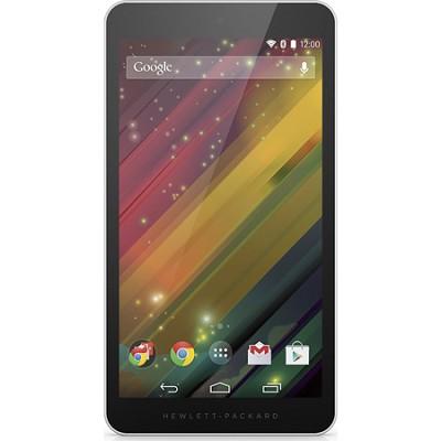 7 G2-1311 J4Y28AA#ABA 7-Inch 8 GB Tablet - Silver - OPEN BOX