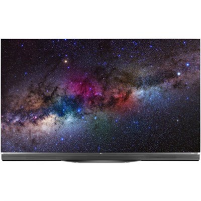 OLED65E6P - 65-Inch Flat 4K Ultra HD Smart OLED HDR TV w/ webOS 3.0 - OPEN BOX