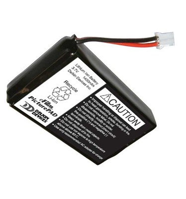 Lithium Back-up Battery Kit for eFilm Picture Pads