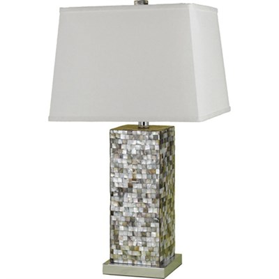 Sahara Mosaic Table Lamp - 6671-TL