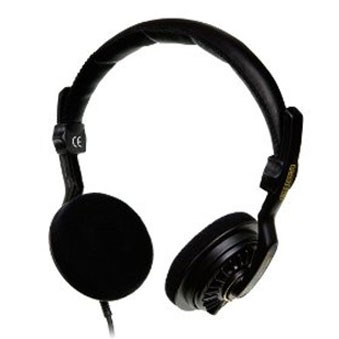 HFI-15G S-Logic Surround Sound Professional Headphones - Black