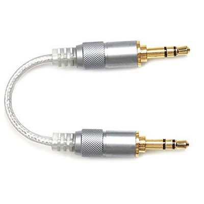 L16 Professional 3.5mm-to-3.5mm Straight Stereo Audio Cable