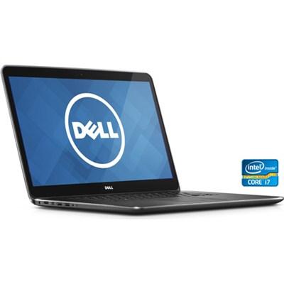 XPS 15 15.6` 512GB Touchscreen Notebook - Intel Core i7-4712HQ -  OPEN BOX