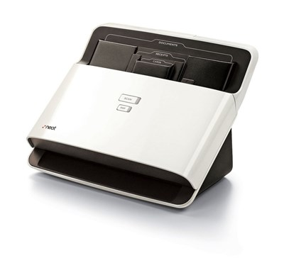 NeatDesk Desktop Scanner and Digital Filing System - PC - OPEN BOX