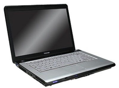 Satellite A205-S5823 15.4` Notebook PC (PSAF3U-0W900V) - W/Free Printer