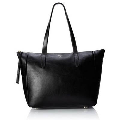 Sydney Shopper - Black