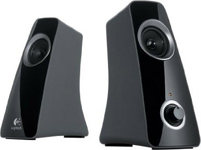 Z320 Speaker System