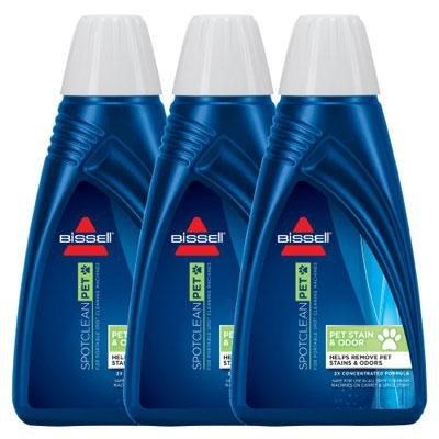 HC 2X Pet Stain Odor Form 3pk