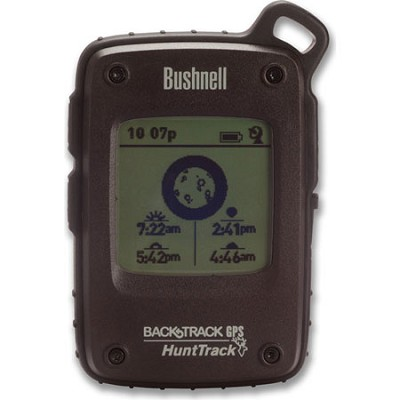 Backtrack Hunt Track Brown/Black GPS Digital Compass