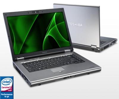 Satellite Pro S300-S2503 15.4` Notebook PC (PSSBAU-004005)