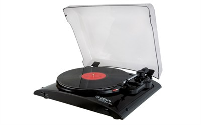 Classic LP USB Conversion Turntable IT47