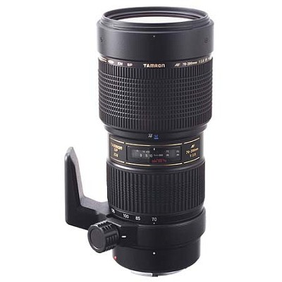SP AF70-200mm F/2.8 Di LD [IF] Macro For Nikon - Open Box