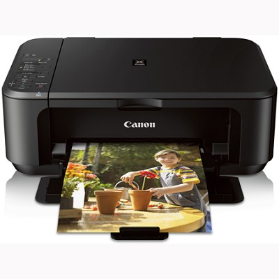 PIXMA MG3220 Compact Wireless All-In-One Inkjet Photo Printer (6223B002AA)