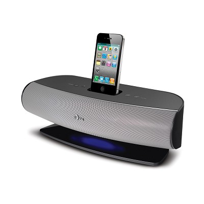 SongStream Music Dock for iPhone and iPod - OPEN BOX