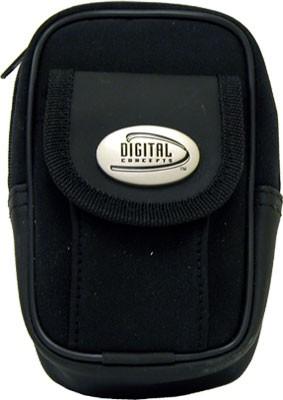Mini Digital Camera Deluxe Carrying Case - {MX50}