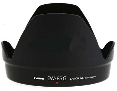 EW-83G Lens Hood for Canon EF 28-300 f/3.5-5.6 IS USM