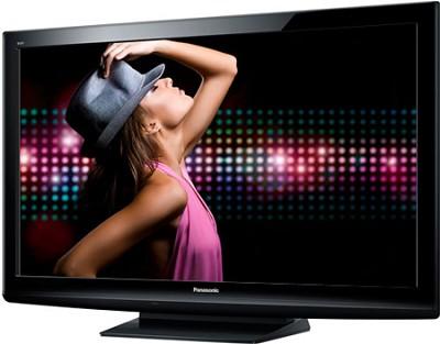 TC-P42U2 42` VIERA High-definition 1080p Plasma TV
