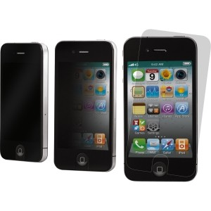 Privacy Screen Protector-Apple iPhone 4