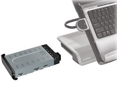 HDD SATA 400GB + Tray for xb3000