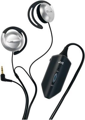 HA-NC70 Noise Canceling Foldable Headphones