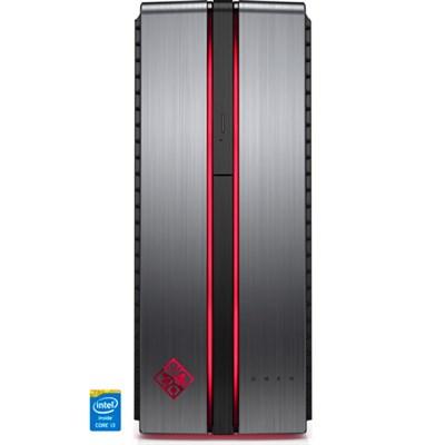 Omen 870-110 Desktop PC - Intel Core i3-6100 Dual-Core Processor