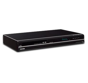 DR-420 - DVD Recorder w/ 1080p Regza Link, HDMI