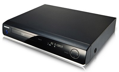 BD-P1400 Blu-ray Disc Player
