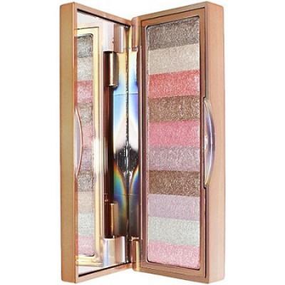 Shimmer Brick Eye Palette - Pink Opal (0.14oz)